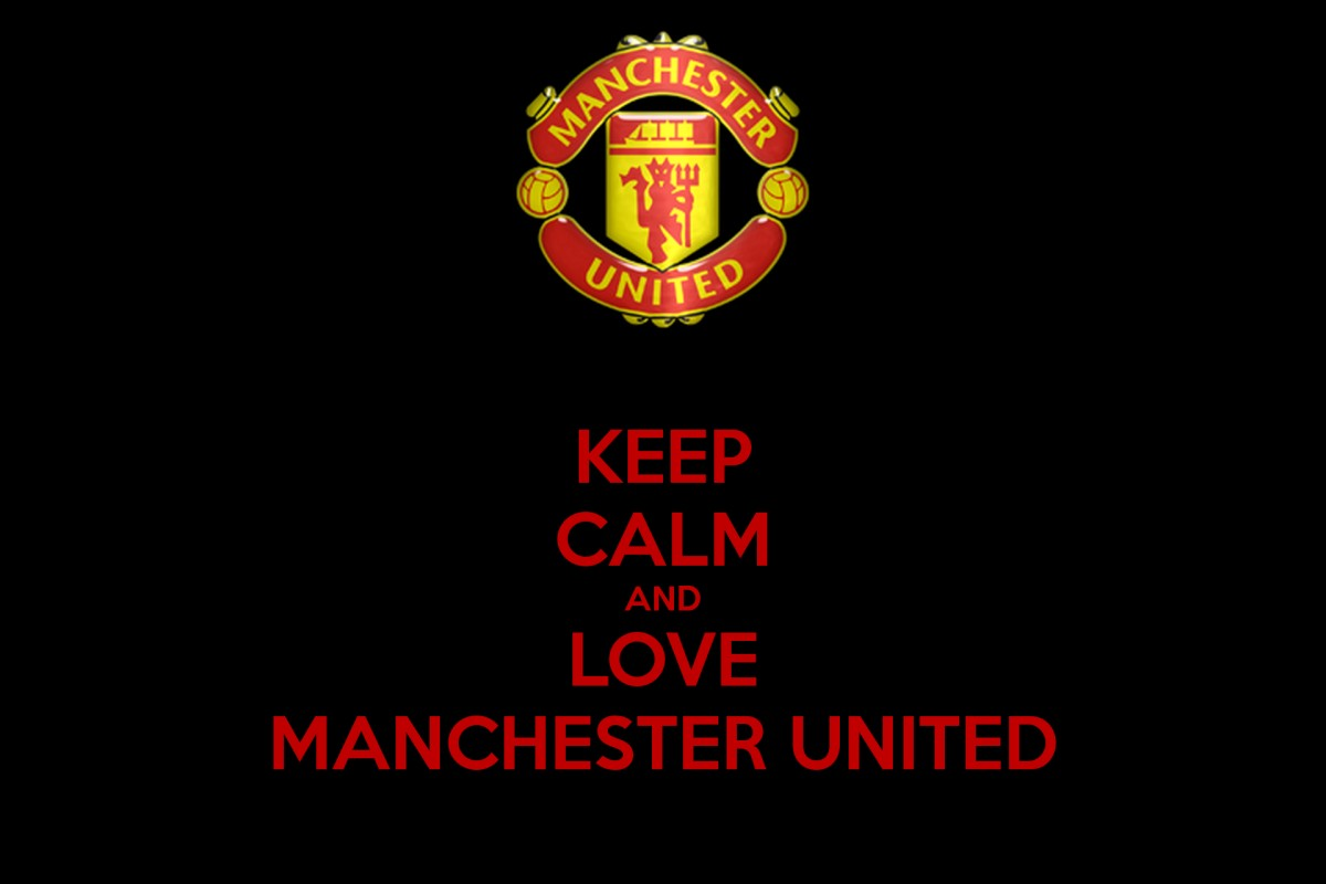 Manchester United Quote 8 Picture Quote #1