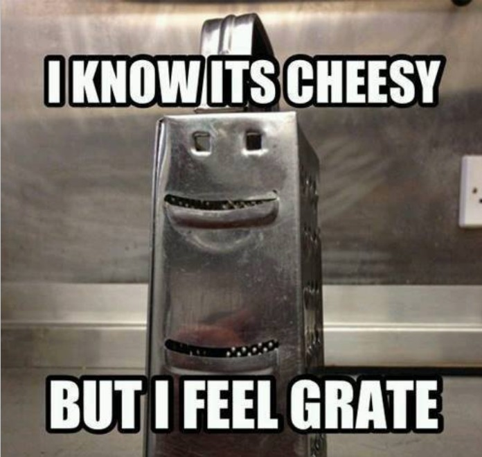 Cheese Quote 3 Picture Quote #1