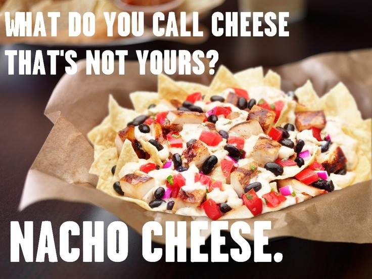 Funny Cheese Quote 2 Picture Quote #1