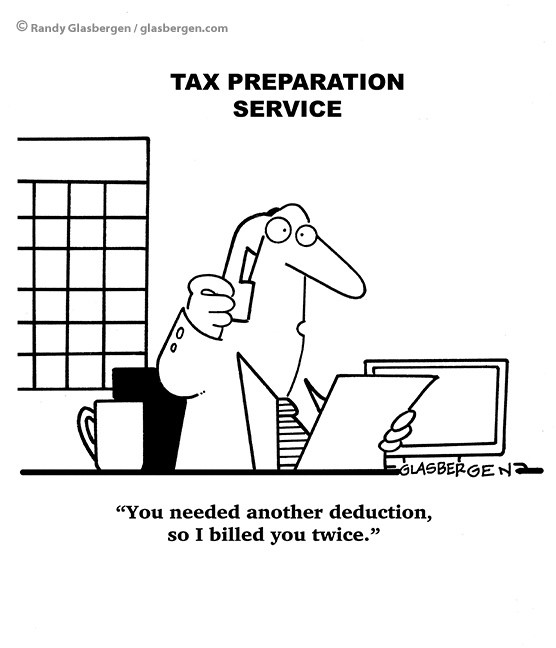 Tax Quote 2 Picture Quote #1