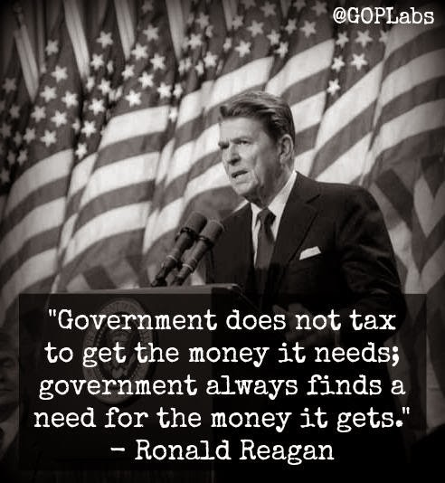 Famous Tax Quote 3 Picture Quote #1