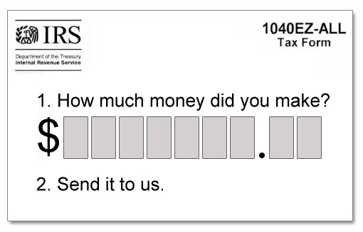 Tax Quote 5 Picture Quote #1