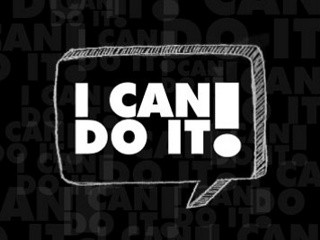 I Can Do It Quote 1 Picture Quote #1