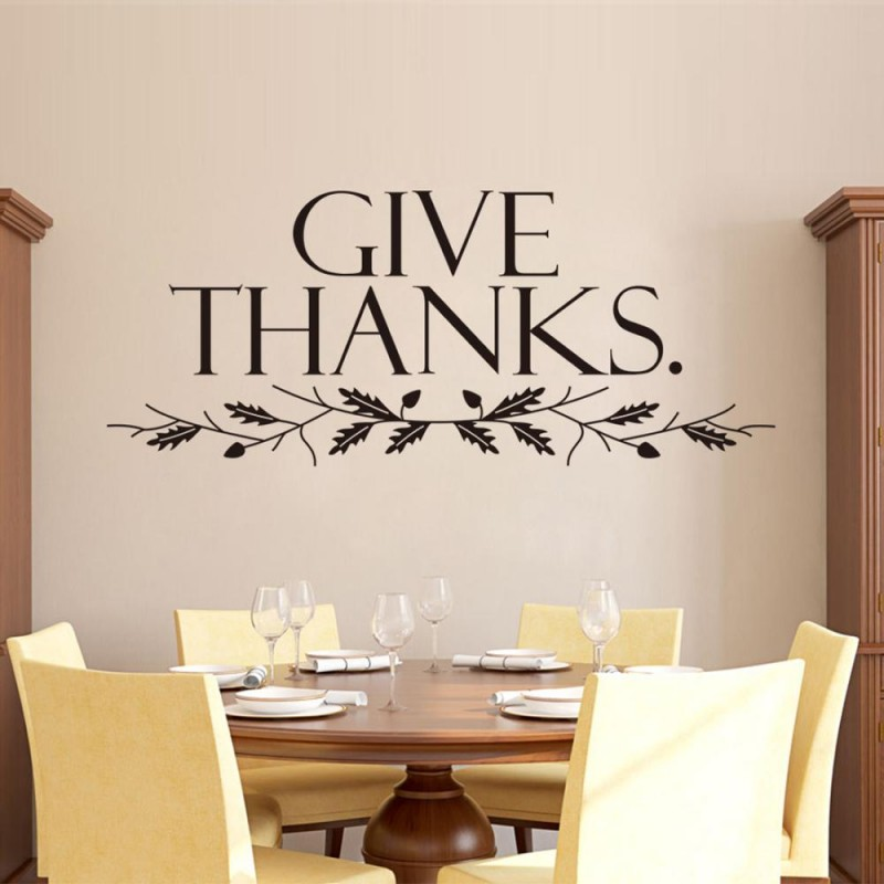 Family Quote About Giving Thanks 1 Picture Quote #1