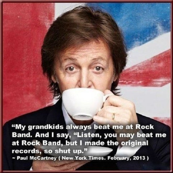 Funny Quote About Rock Music 2 Picture Quote #1