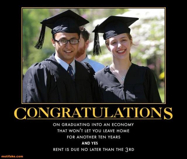 College Graduation Quote 3 Picture Quote #1