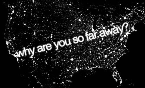 Why Are You So Far Away Quote 2 Picture Quote #1