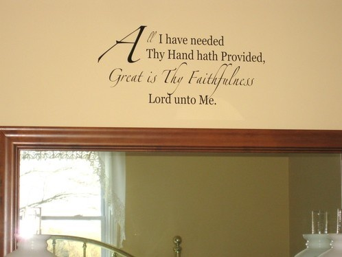 Faithfulness Quote 5 Picture Quote #1