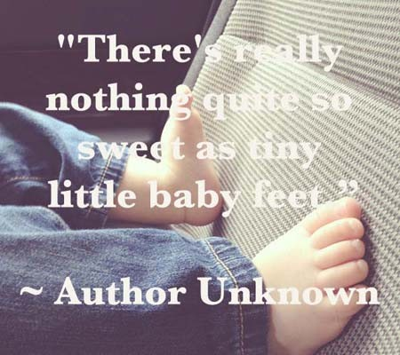 Baby Love Quote 4 Picture Quote #1