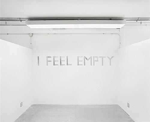 Feeling Empty Inside Quote 2 Picture Quote #1