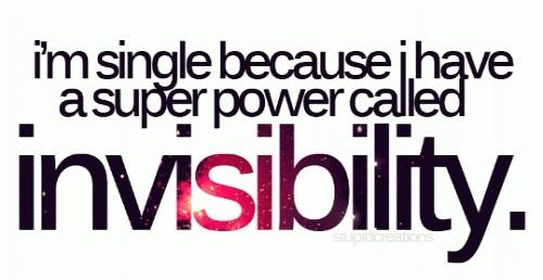 Invisible Quote 2 Picture Quote #1
