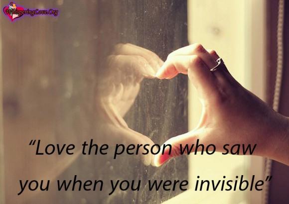 Invisible Quote 7 Picture Quote #1