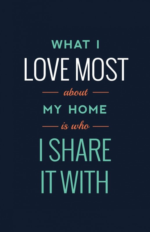 Family Share Quote 1 Picture Quote #1