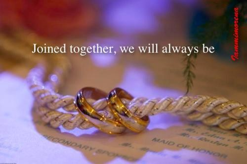 Inspirational Marriage Quote 1 Picture Quote #1