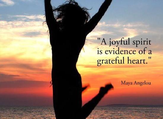 Joyful Quote 3 Picture Quote #1