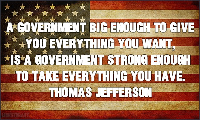 Conservative Quote 11 Picture Quote #1