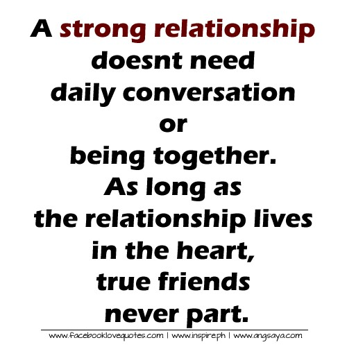 Strong Relationship Quotes Sayings Strong Relationship Picture Simple Quotes About Strong Relationship