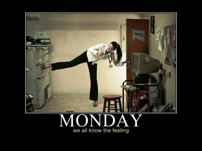 Motivational Monday Quotes & Sayings | Motivational Monday ...