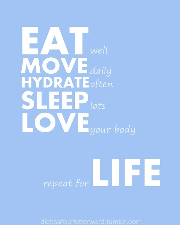 Healthy Life Quotes Best Healthy Lifestyle Quotes & Sayings  Healthy Lifestyle Picture Quotes