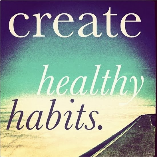 Healthy Living Quote 10 Picture Quote #1