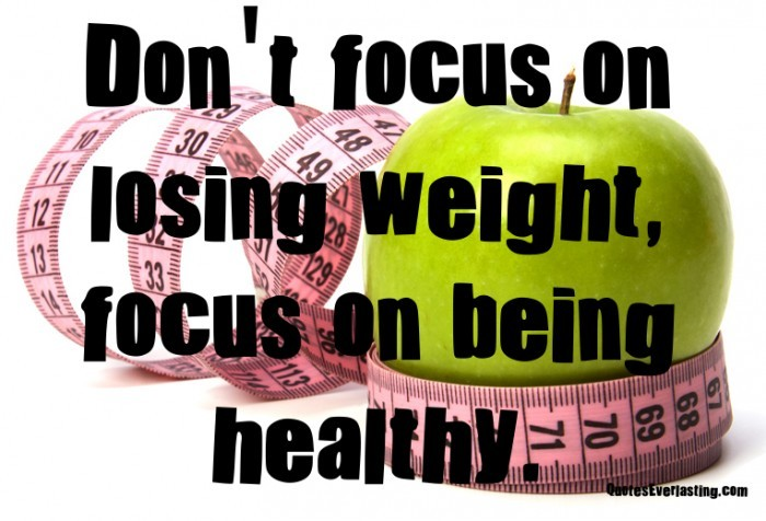 Healthy Living Quote 12 Picture Quote #1