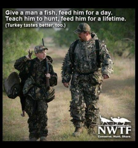 Funny Hunting Quote 15 Picture Quote #1