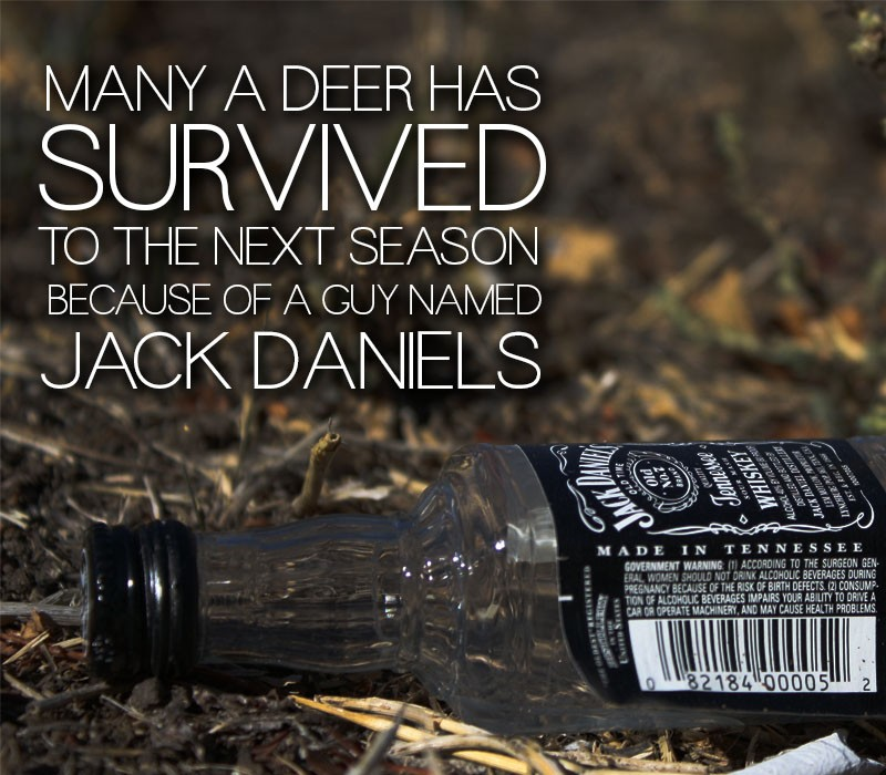 Funny Hunting Quote 18 Picture Quote #1