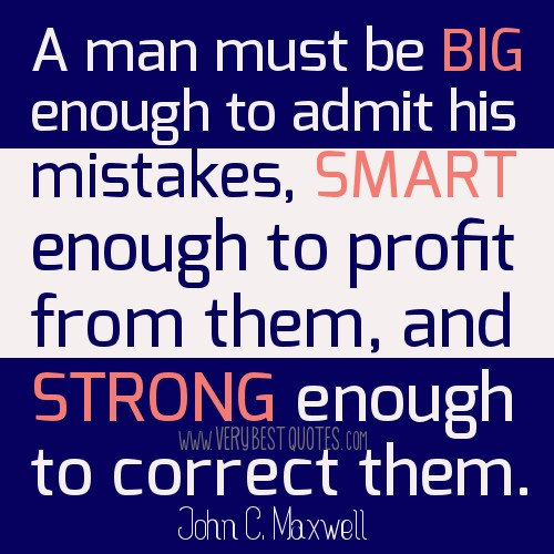 Being A Man Quote 2 Picture Quote #1