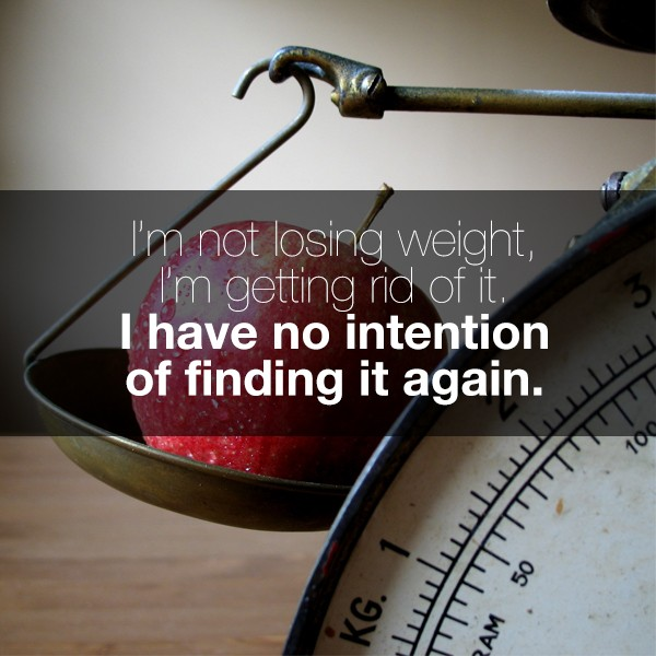 Weight Quote 8 Picture Quote #1