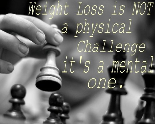 Willpower To Lose Weight Quote 1 Picture Quote #1