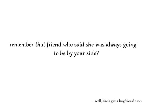 Bad Friendship Quote 3 Picture Quote #1
