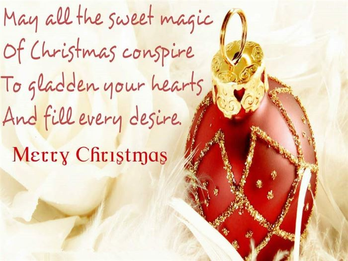 Christmas Greetings Quote 3 Picture Quote #1
