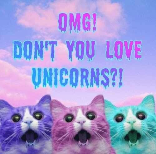Unicorn Quote 6 Picture Quote #1