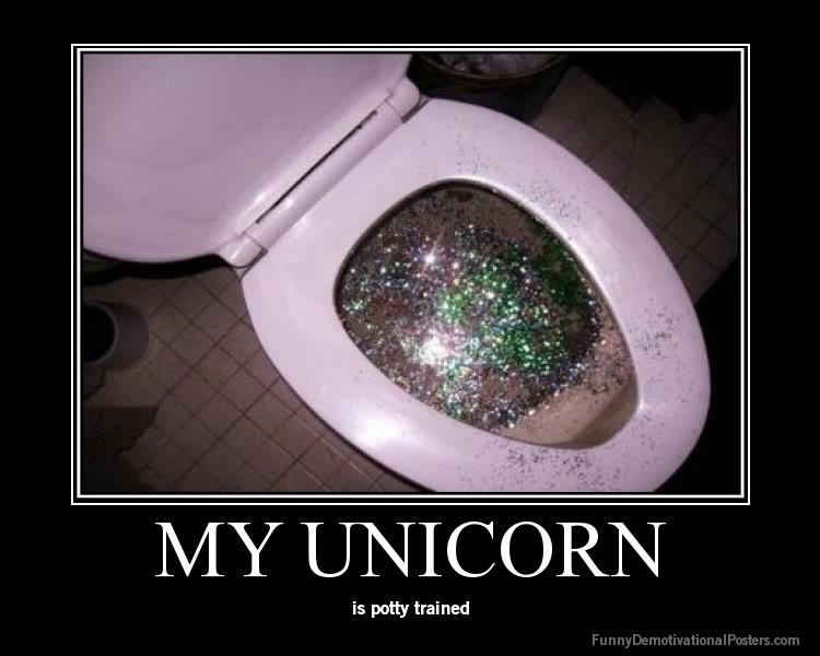 Unicorn Quote 10 Picture Quote #1