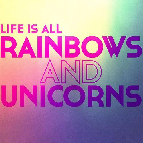 Unicorn Quote 13 Picture Quote #1