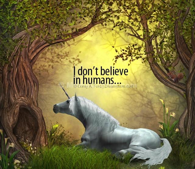 Unicorn Quote 15 Picture Quote #1