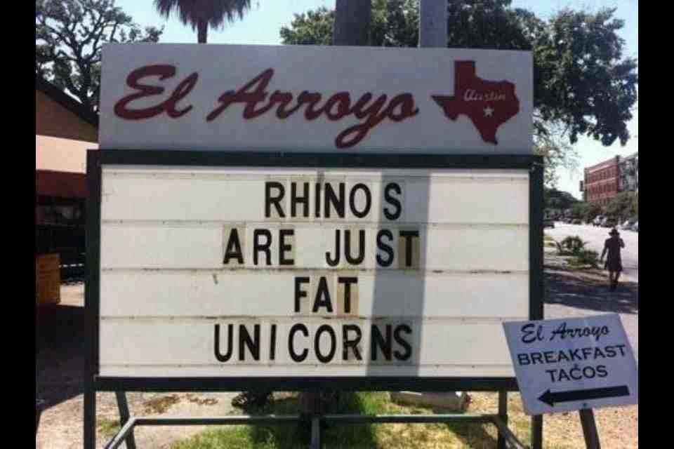 Unicorn Quote 18 Picture Quote #1