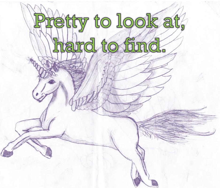 Unicorn Quote 19 Picture Quote #1