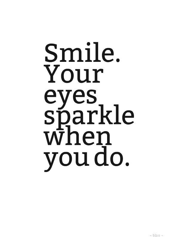 Your Smile Quote 5 Picture Quote #1