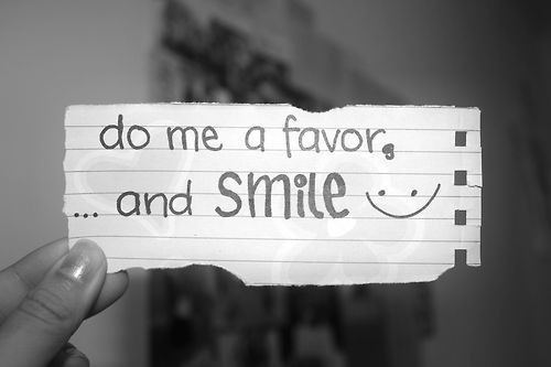 Your Smile Quote 6 Picture Quote #1