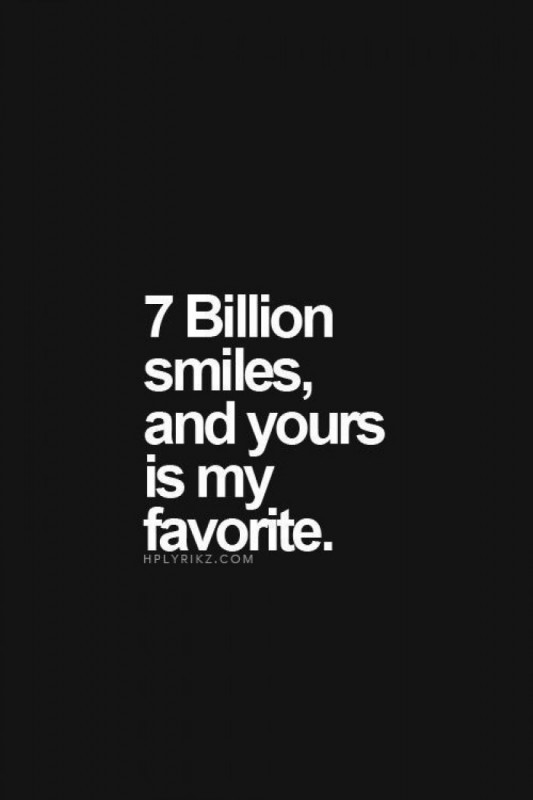 Your Smile Quote 7 Picture Quote #1