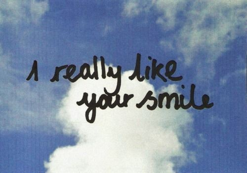 Your Smile Quote 9 Picture Quote #1