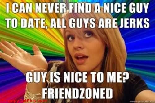 Quote About Being Friend Zoned 1 Picture Quote #1
