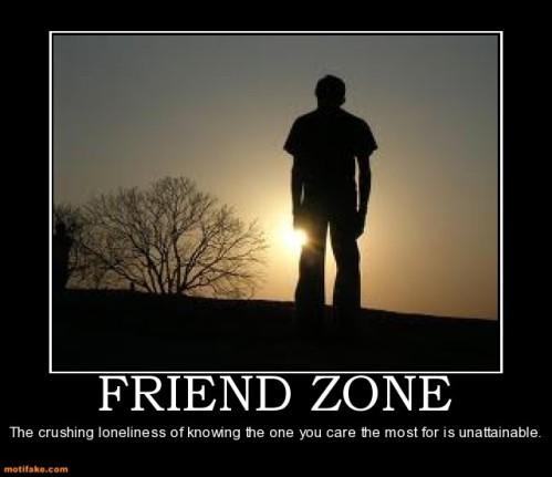 Friend Zone Quote | Quote Number 665340 | Picture Quotes