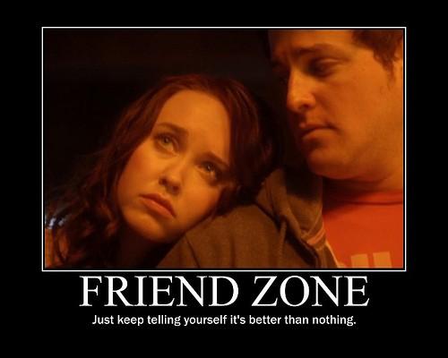 Friend Zone Quote 14 Picture Quote #1