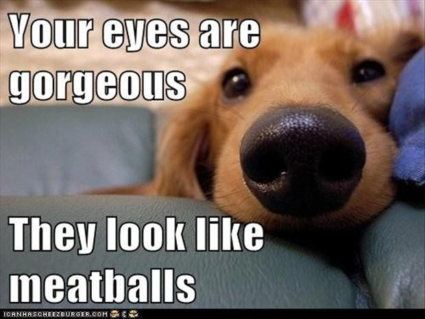 Beautiful Eyes Quote 1 Picture Quote #1