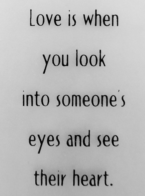Beautiful Eyes Quote 5 Picture Quote #1