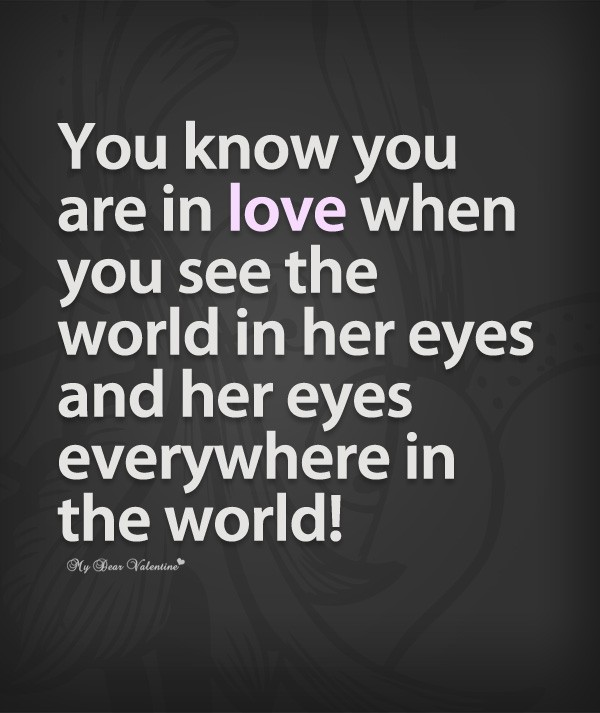 Beautiful Eyes Quote 8 Picture Quote #1