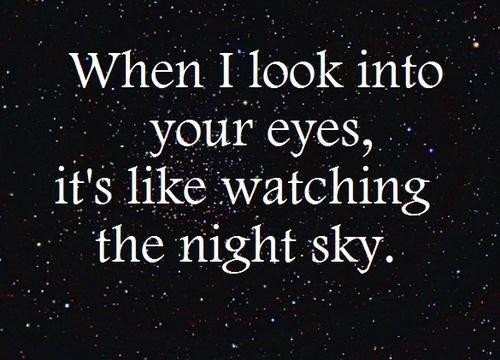 Beautiful Eyes Quote 10 Picture Quote #1