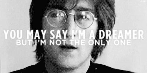 Im A Dreamer Quote 1 Picture Quote #1